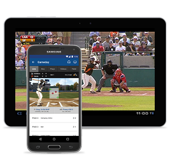 At Bat for Android Phones