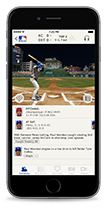 At Bat for iPhone and iPod Touch